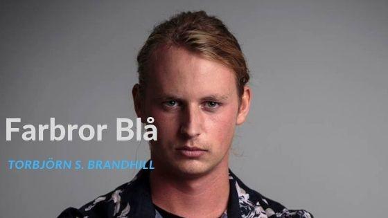 Farbror Blå * Brandhill